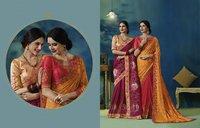 Beautiful Designer Sarees