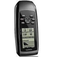 GARMIN 12H Handheld Navigation Device