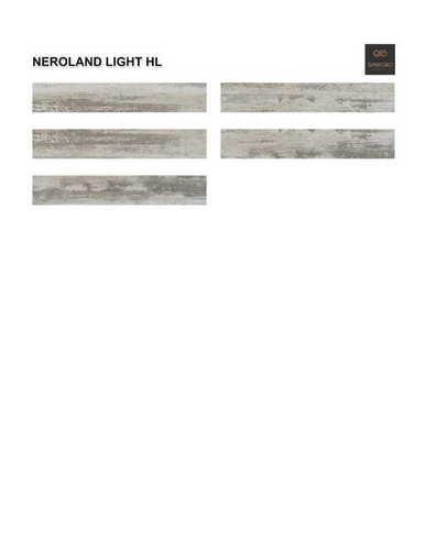 Floor Tiles 200X1200 mm