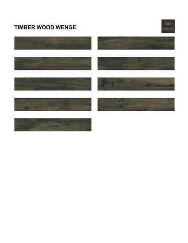 Glazed Tiles 200x1200 mm