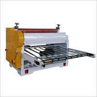 Heavy Duty Paper Sheeting Boring Machine