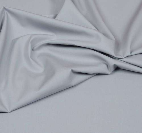 Cotton Grey Fabric