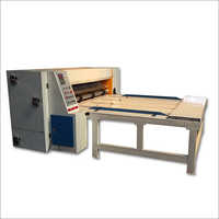 Automatic Corrugated Rotary Die Cutting Machine