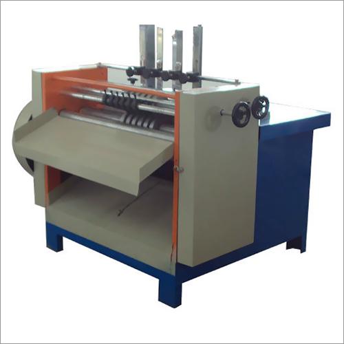 Corrugated Partition Machine
