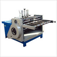 Automatic Corrugated Partition Machine
