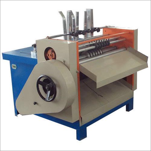 High Speed Paper Board Partition Machine