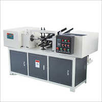 Automatic Bending Machine