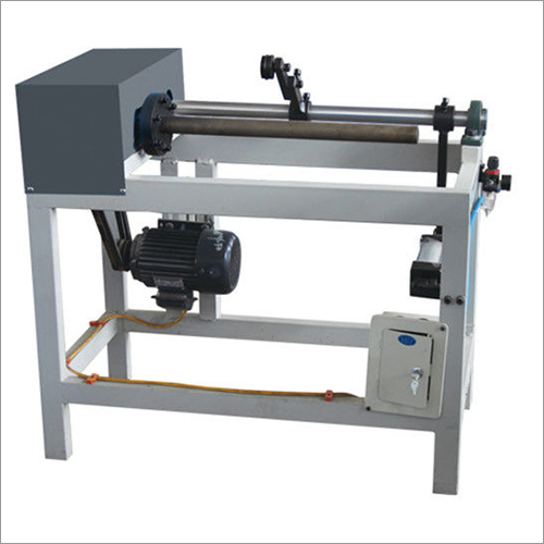 Small Precision Paper Tube Recutter