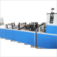 CNC Paper Angle Protector Machine