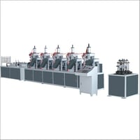 Manual Paper Angle Protector Machine
