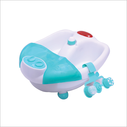 Inflatable Foot Massager