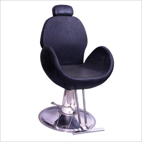 Round Salon Chair