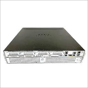 Network Cisco Router