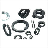 Industrial Spring Washers