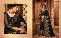 Special Party Wear Designer Sarees