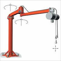 Power Jib Cranes
