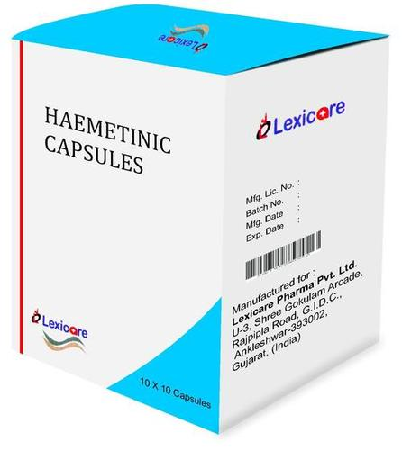 Haematinic Tablet