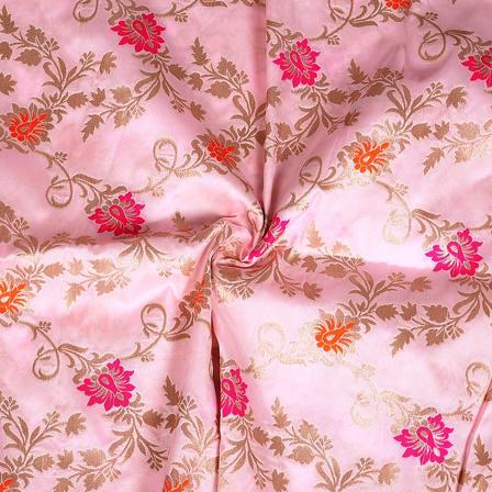 Banarasi Fabrics