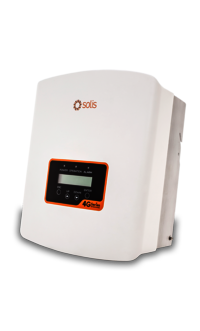 Solis mini 2kW -4G Inverter