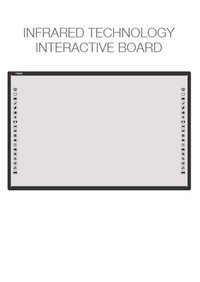 Interactive Board (IWB)- Digital Board for Classroom & Office