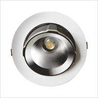 12w Led Cob Zoom Lights