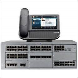 Alcatel Lucent PBX