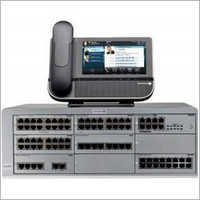 Alcatel Lucent PBX