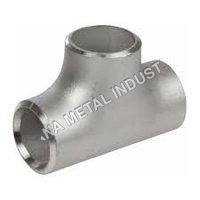 Stainless Steel Tee Fittings