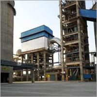 Cement Mill Bag Filter