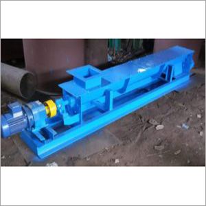 Screw Feeder Conveyor