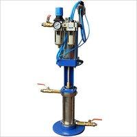 Automatic Aerosol Booster Pump