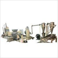 Compounding/Masterbatch/Filler Production Plant