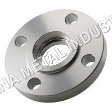 Socket Weld Pipe Flanges