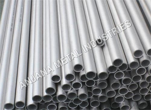 Erw Stainless Steel Pipes