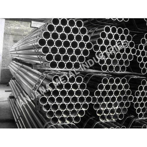 Mild Steel Construction Pipe