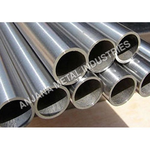 Resistance Stainless Steel Tube