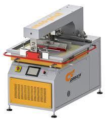 Wedding Card Printing / Mini Screen Printing Machine - Nano Print 1015