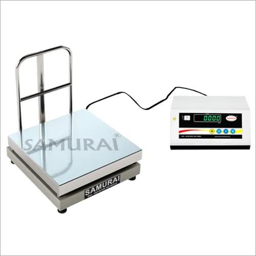 Bench Platform Weighing Scales