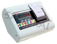 Electronic Platform weighing Scale-Inbuilt Thermal Printer