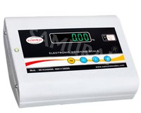 MS Heavy Duty Platform Weighing Scale
