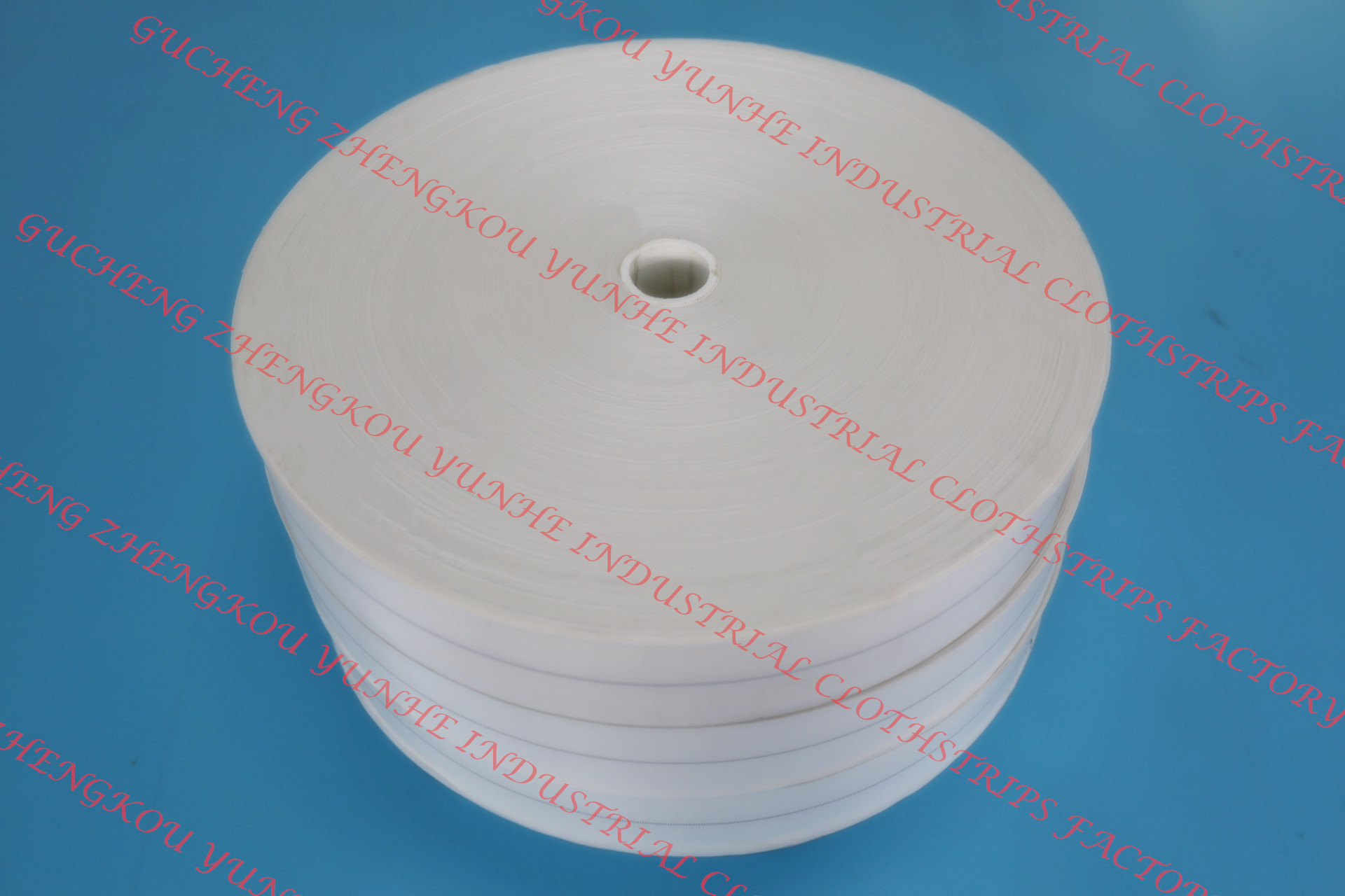 25mm Nylon 66 Curing Tape