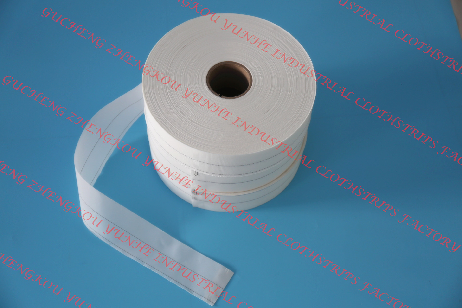 32mm Nylon 66 Curing Tape