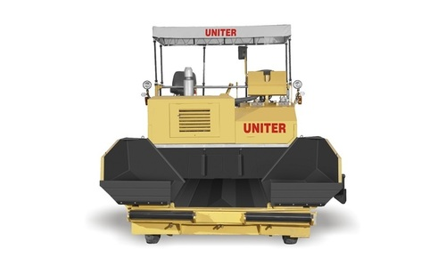Road Paver Machine in Ahmedabad