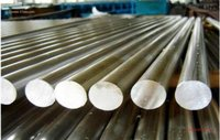 Stainless Steel Alloy Bars