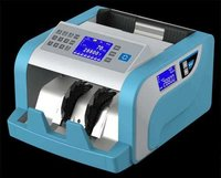Mix Value Counting Machine