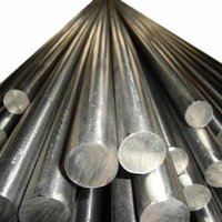 317 Stainless Steel Round Bar