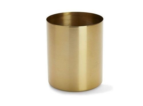 Brass Metal Planter