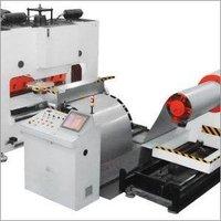 Blanking Line Machine