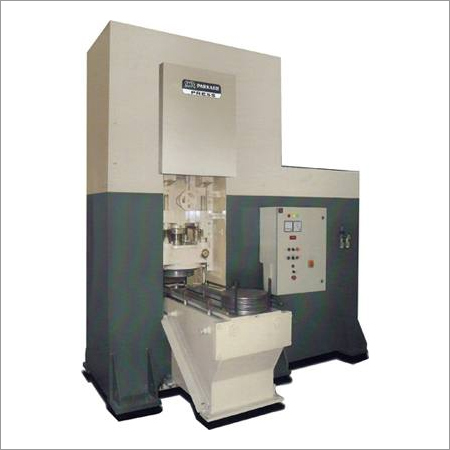 Servo Feeder Press Machine