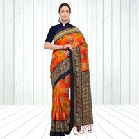 Latest Collections Mysore Silk Saree
